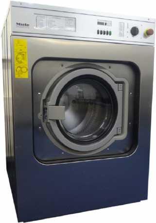 Fabulous Waschmaschine Miele WS5140 RK21